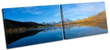 Lake Mountains Landscapes - 13-2152(00B)-MP14-LO